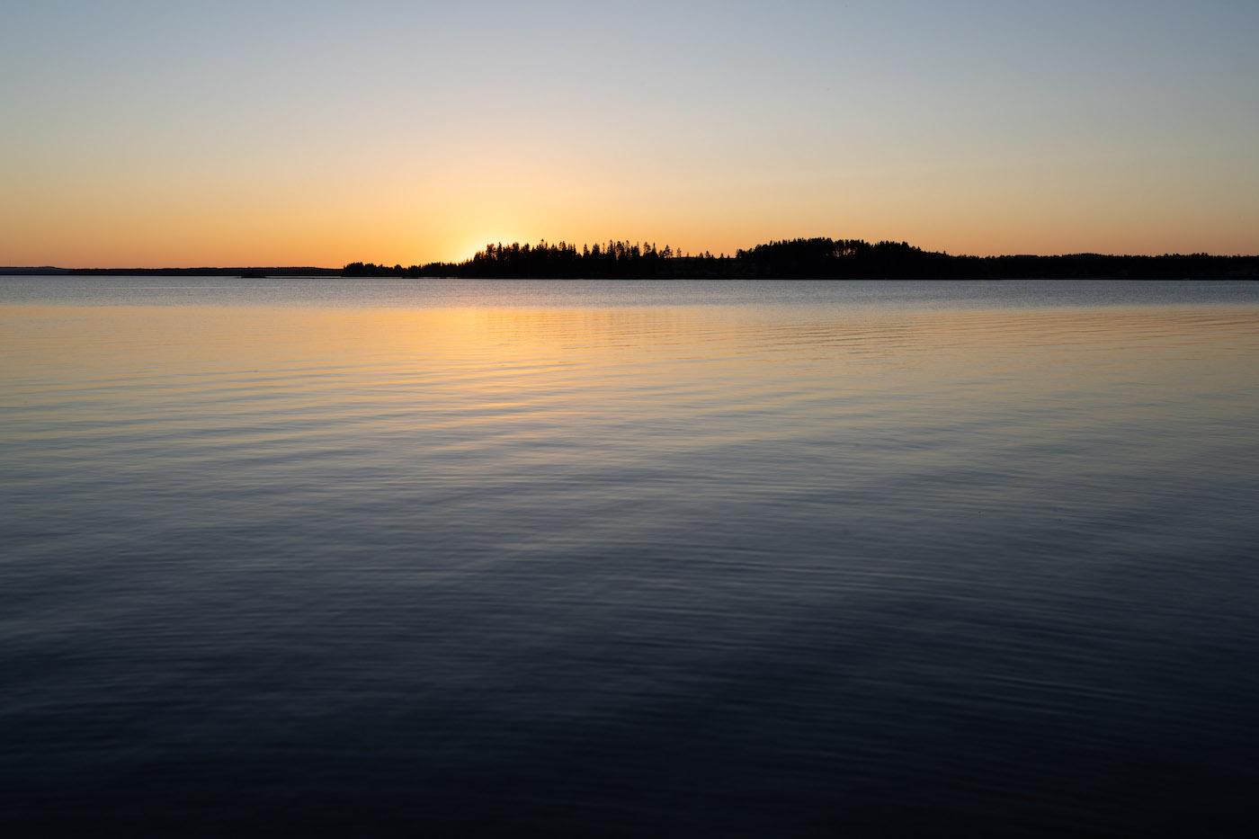 finse meren in finland
