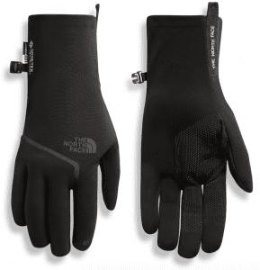fotografie handschoenen winter gore-tex