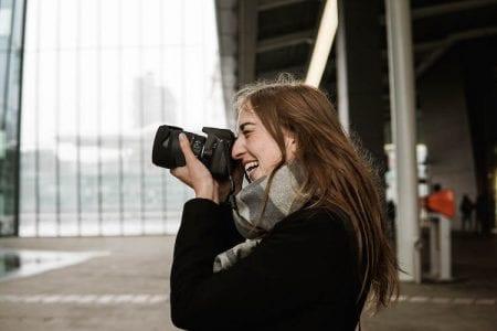 fotografie workshop utrecht Behind de scenes 2 - Marjolijn