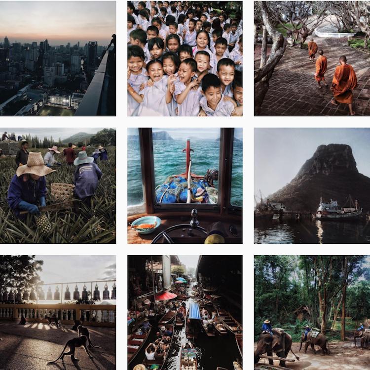 georgyegor instagram backpacken vietnam filmpje