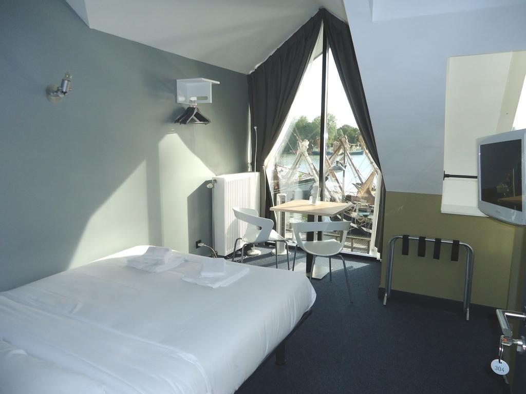 gevangenis hotel hoorn kamer