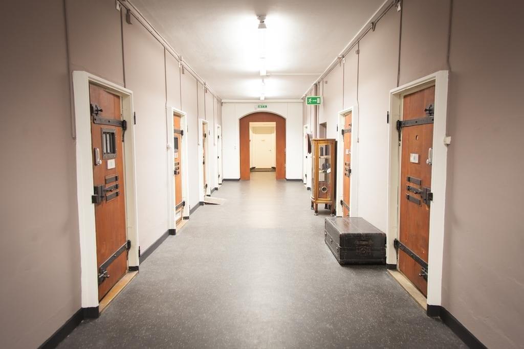 gevangenis hotel luzern