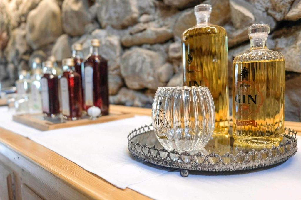 gin Bregenzerwald