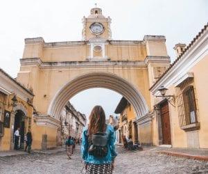 guatemala antigua redenen waarom bezoeken