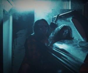 halloween nightmares spookhuis utrecht