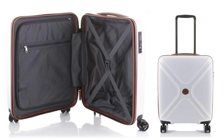 handbagage koffer titan
