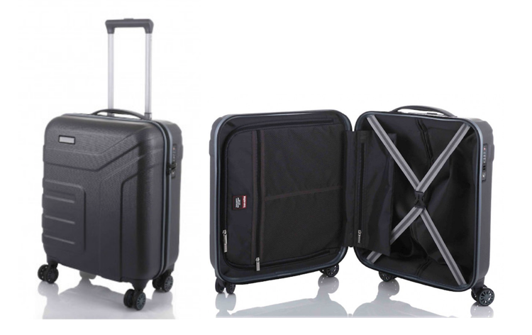 handbagage koffers 2020
