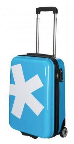 Handbagage koffer