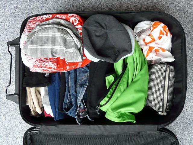 c5b2b9d8991 Regels handbagage: Afmetingen, vloeistoffen & gewicht | WeAreTravellers