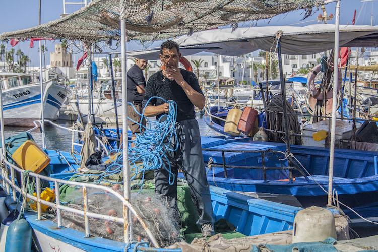 haven tunesie boten