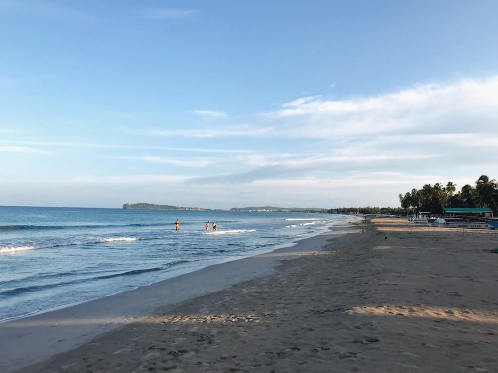 hidden places sri lank Uppuveli strand