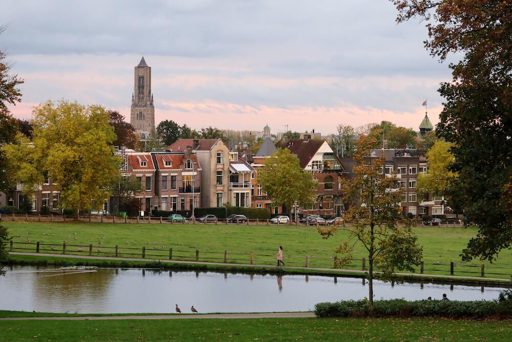 highlights Arnhem hotspots