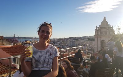 highlights lissabon PARK Rooftop bar
