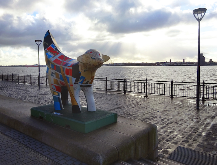 highlights liverpool mersey beest Superlambanana
