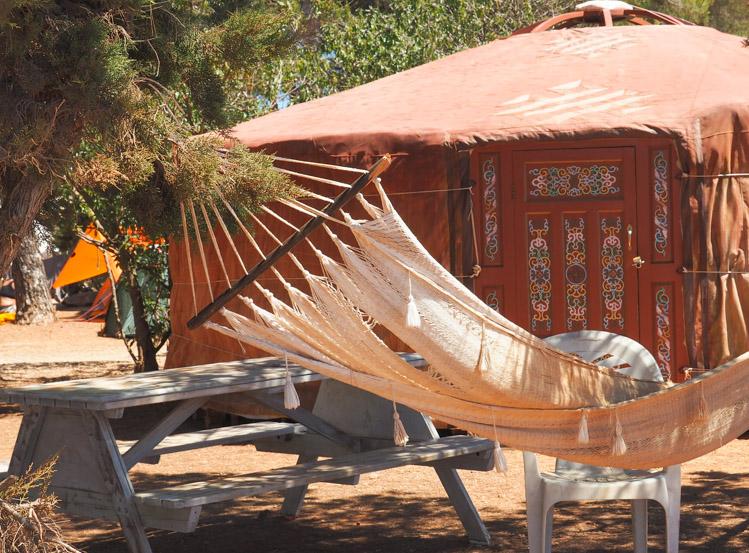 hippie markt ibiza hippie camping