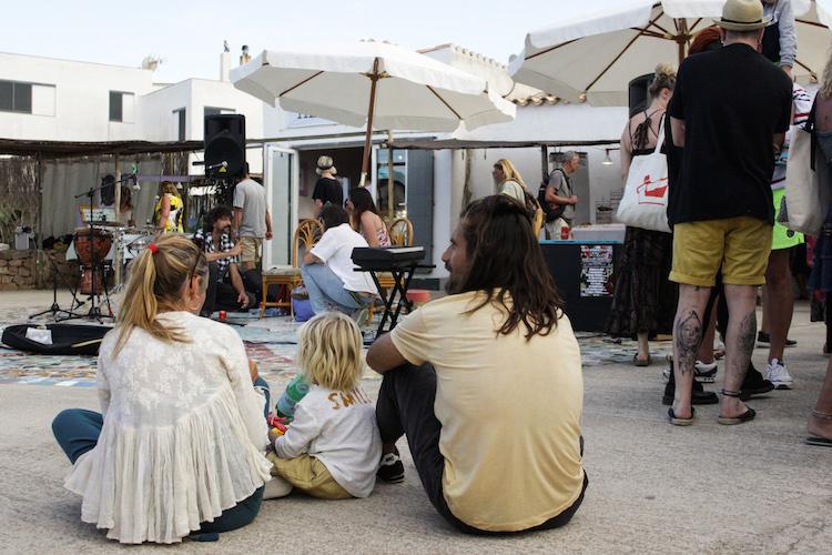 hippiemarkt formentera tips