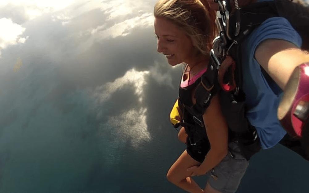 hoogtepunten australie bungee jumpen