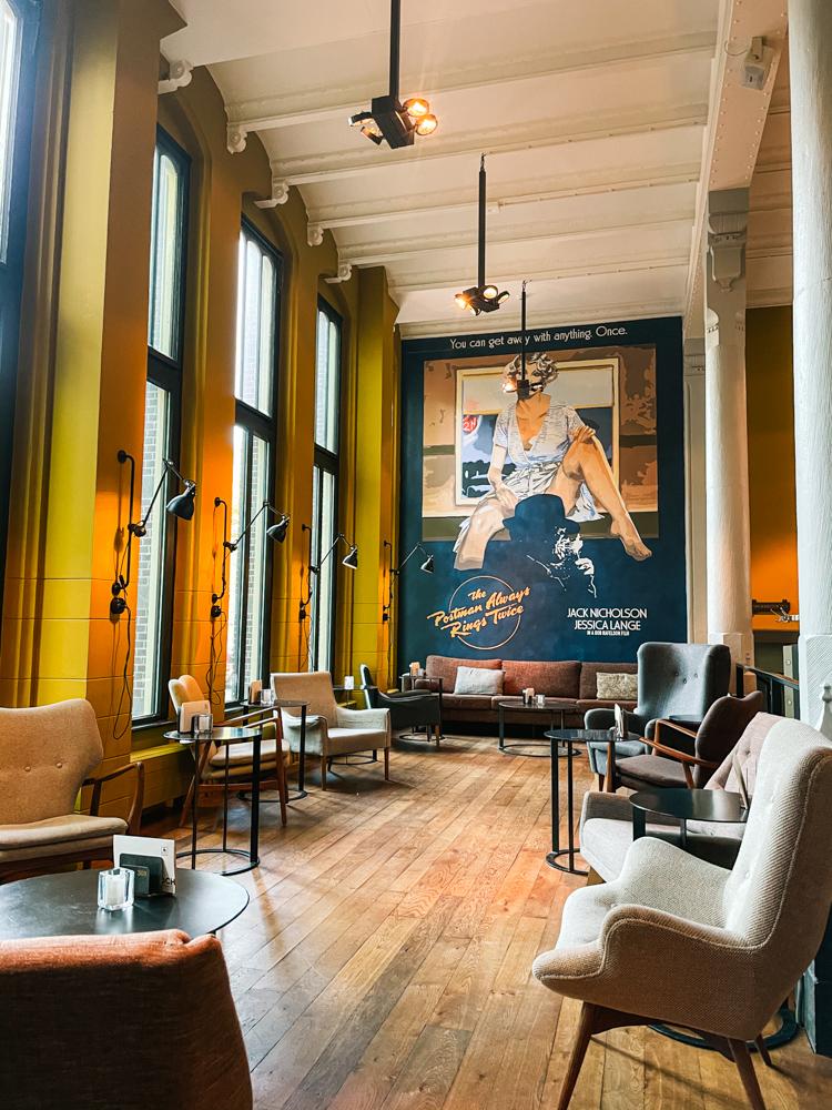 hotel in leeuwarden tips_