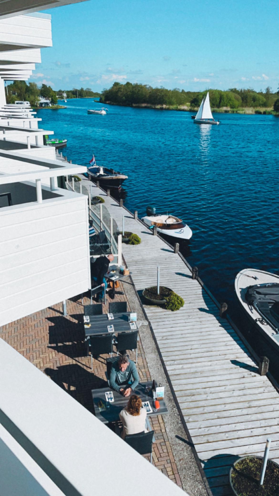 hotel princenhof alde feanen varen friesland