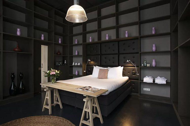 hotel simple utrecht