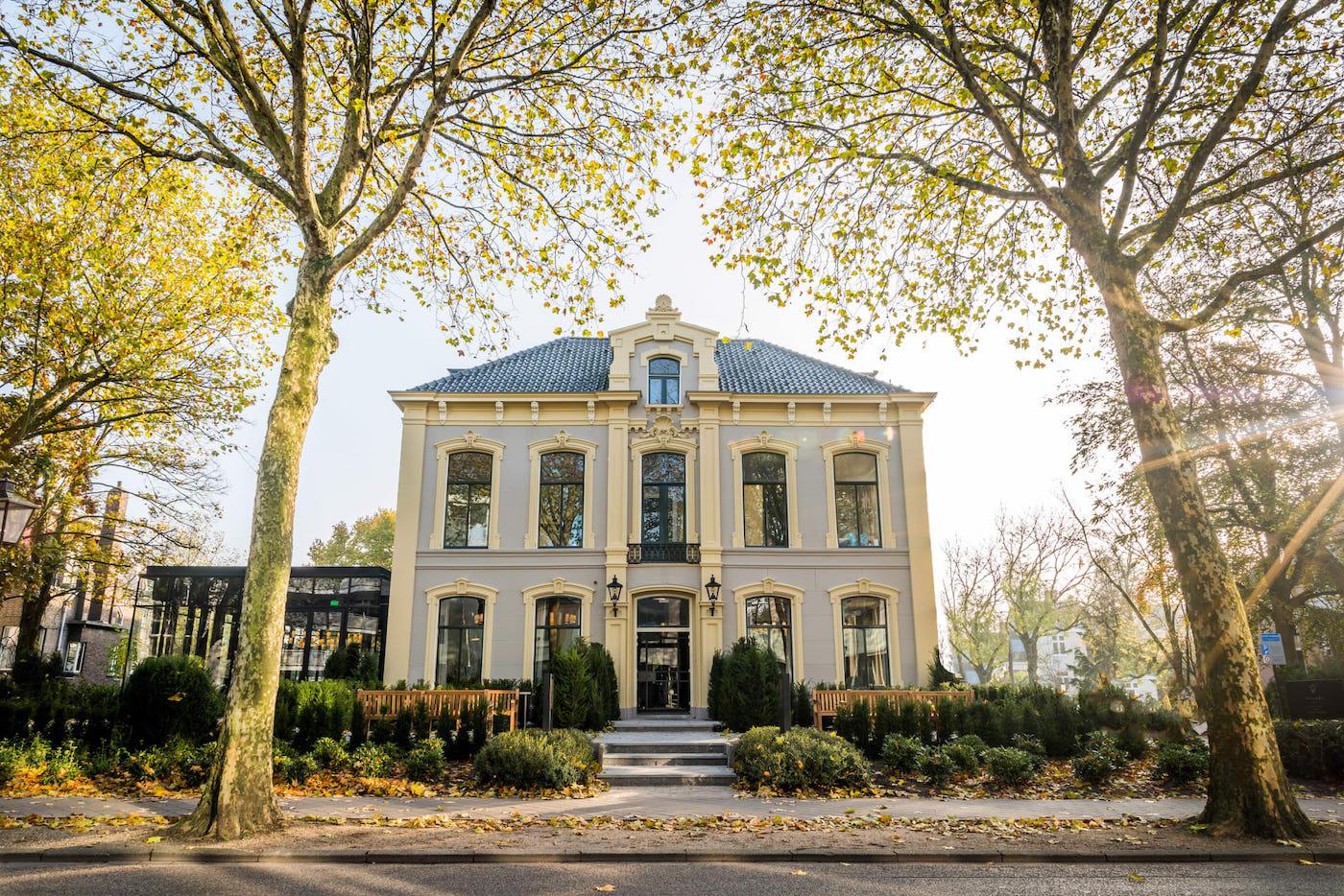 hotels met goed restaurant in nederland