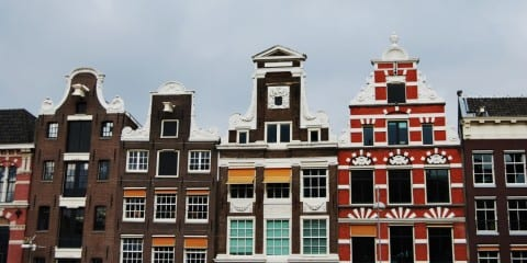 hotspots amsterdam oost