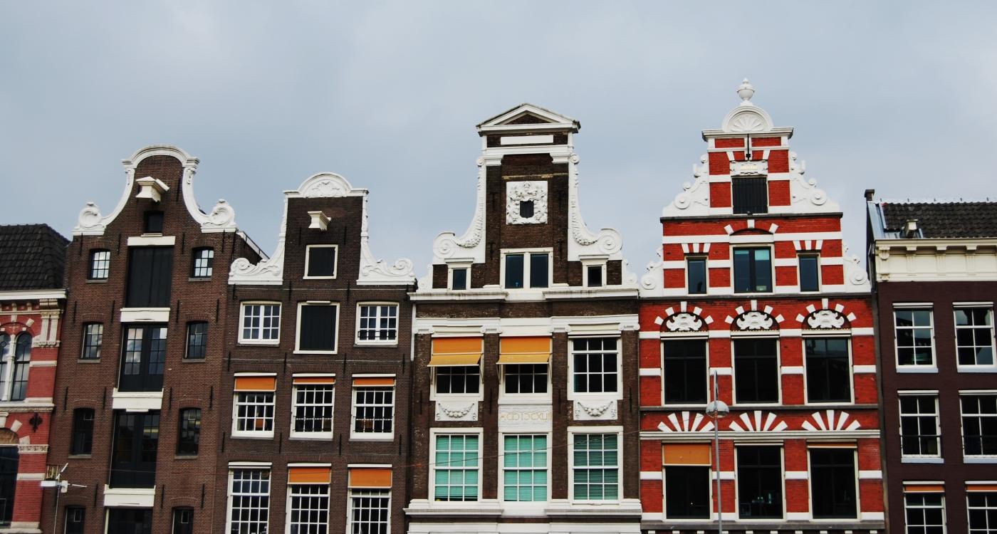 hotspots amsterdam oost