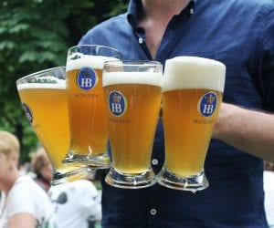 hotspots munchen biertuin