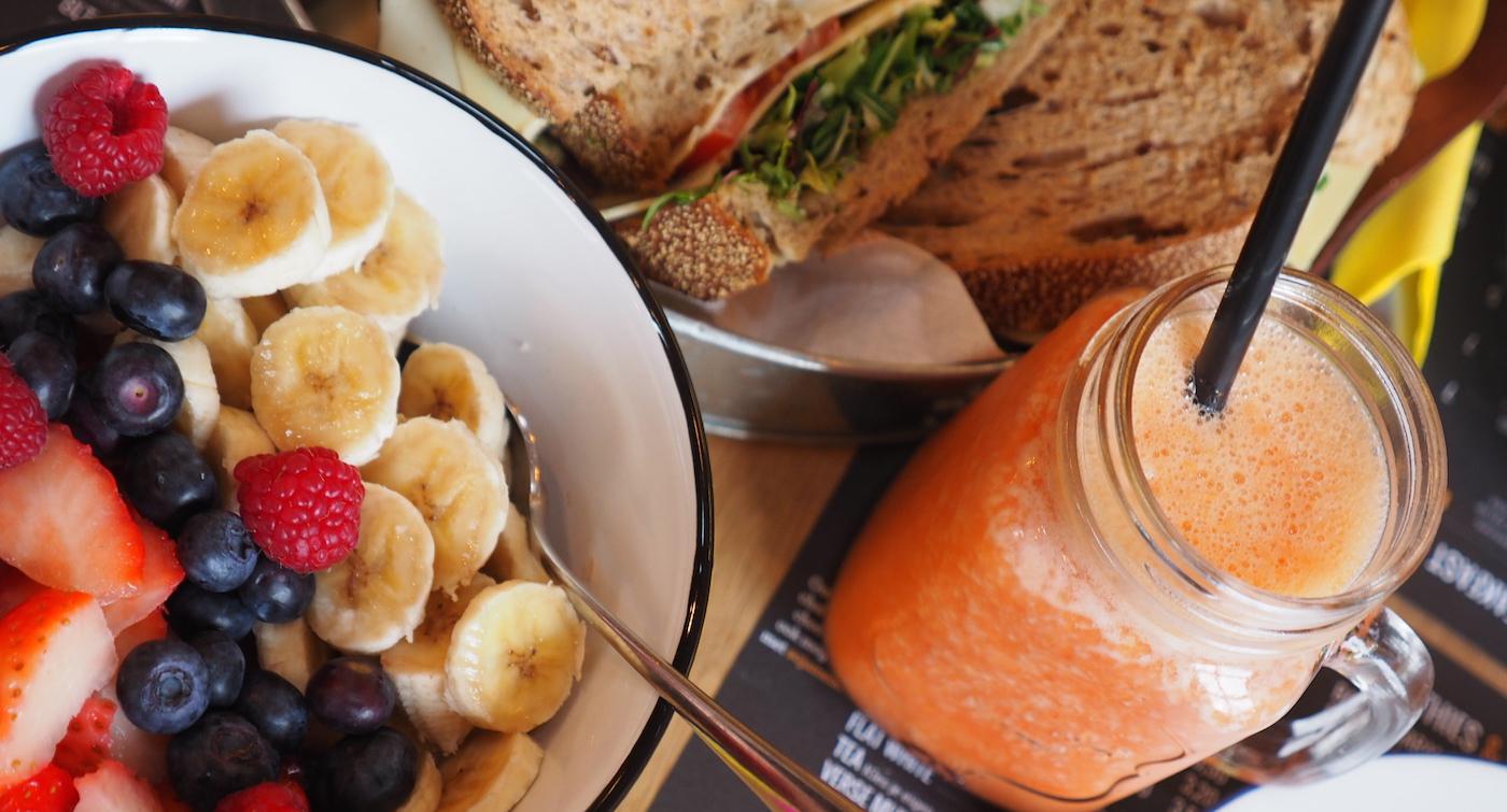 hotspots restaurants amersfoort