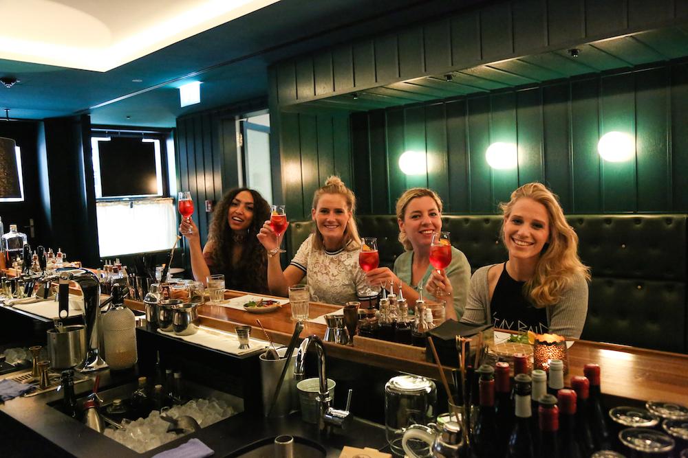 hotspots zurich Cocktail workshop Balto Kuche en Bar (2)
