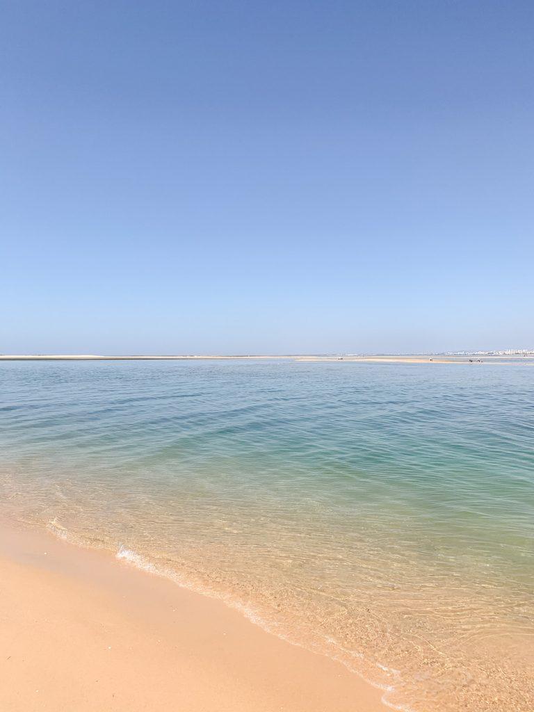 ilha deserta bezienswaardigheden algarve