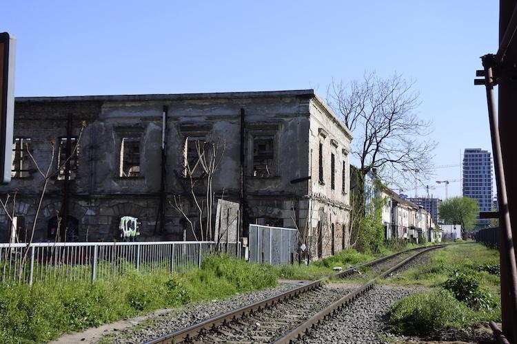 interrail servie treinreis belgrado