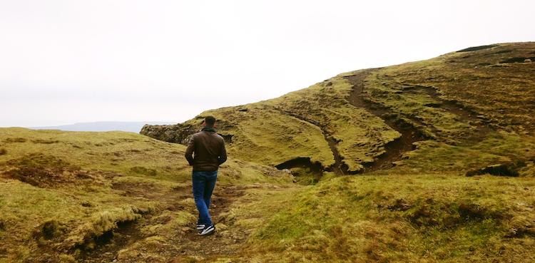 isle of skye wandeling schotland vakantie