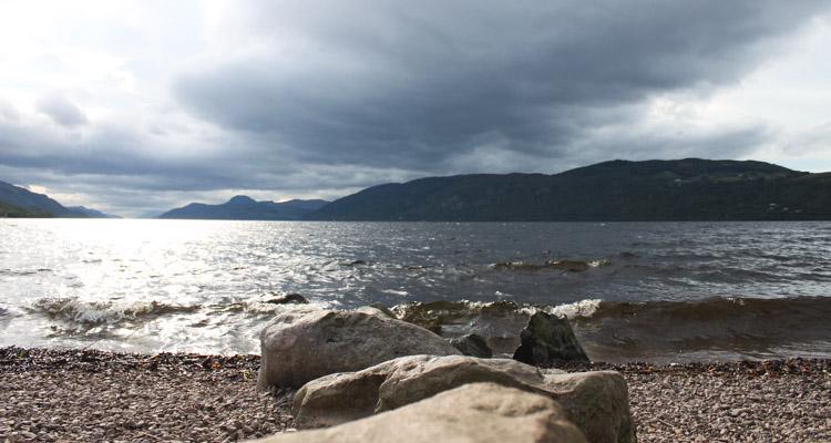 inverness lochness schotland