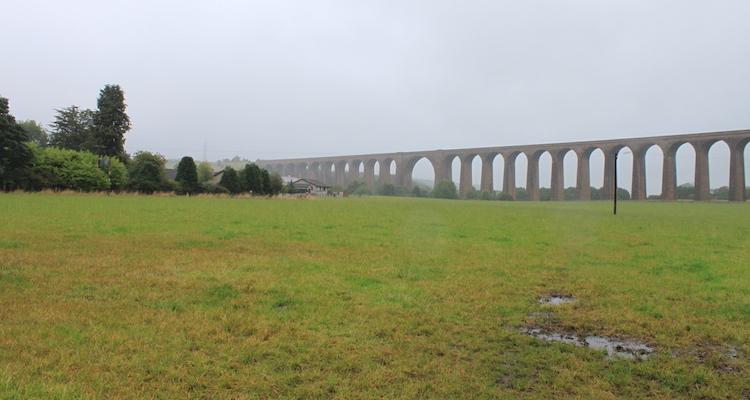 inverness schotland brug