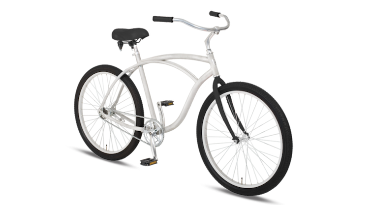johnny loco trendy fiets