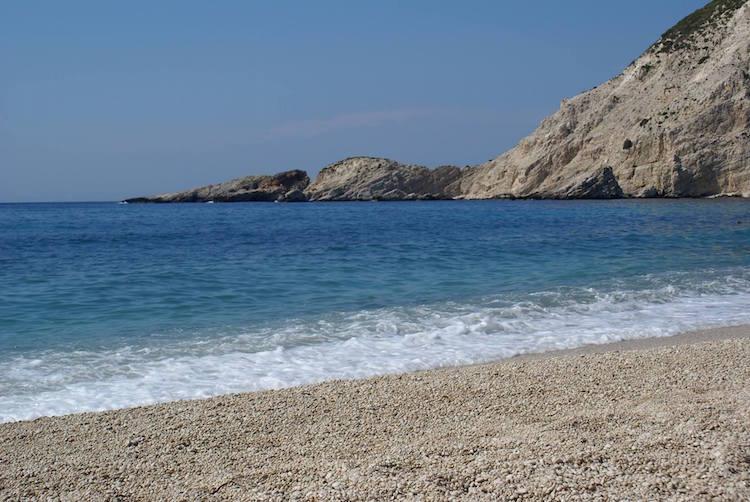 kefalonia-griekenland-strand