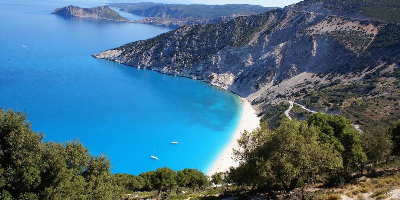 kefalonia-griekenland