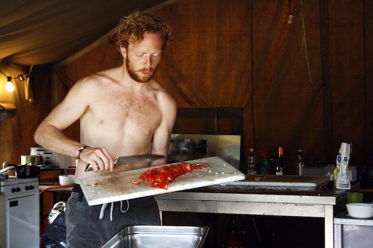 keuken progress surfcamps moliets