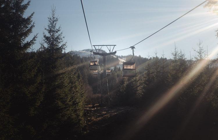 kirchberg-ski-lift