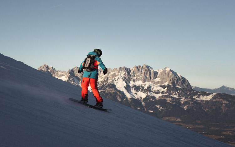 kirchberg-snowboarden-bergen-piste