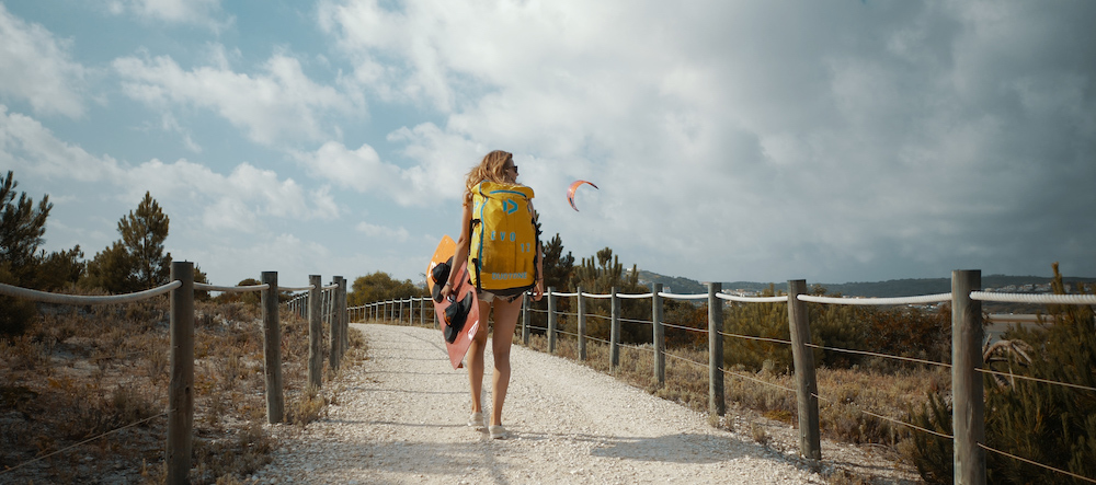 kite surfen portugal tips