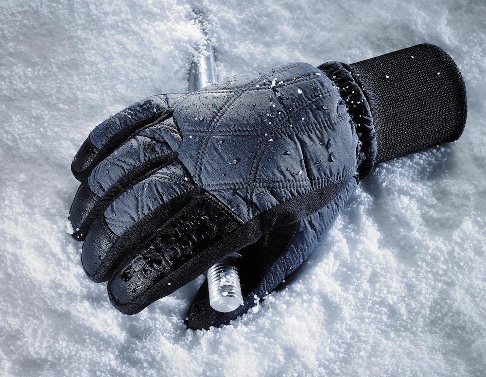 kleding extreme kou handschoen engelbert strauss