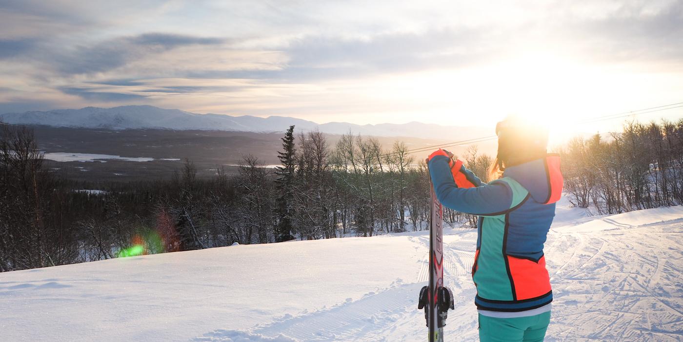 Paklijst wintersport Kleding lapland