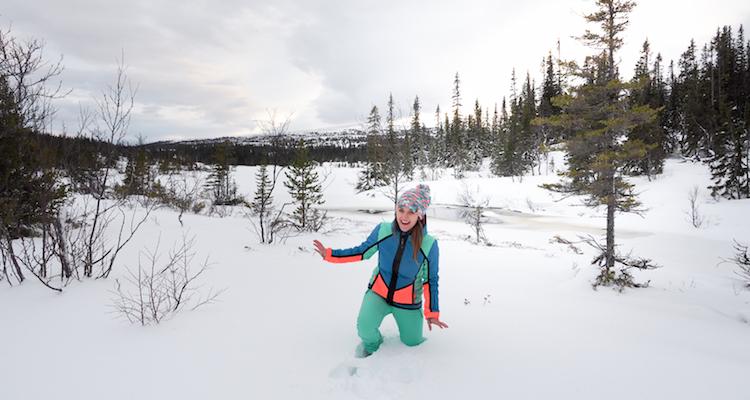Kleding voor Lapland