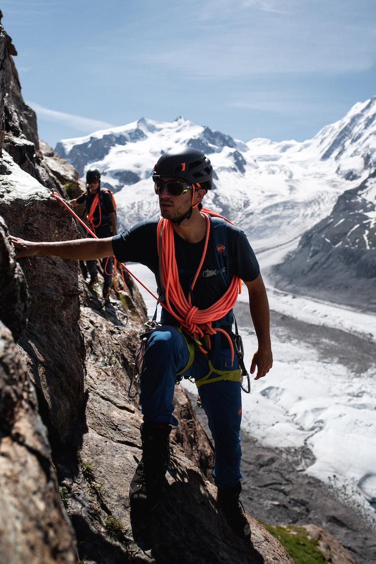 klimmer breithorn beklimmen