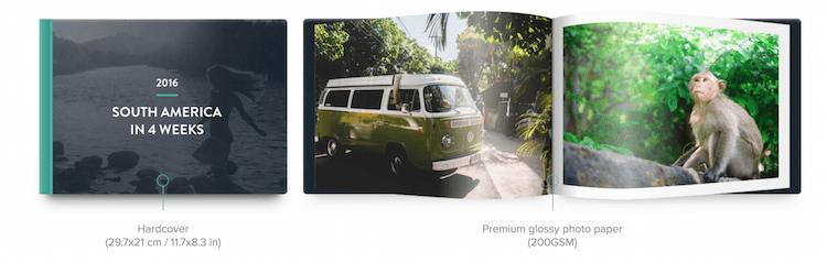kortinsgscode travel book polarsteps app