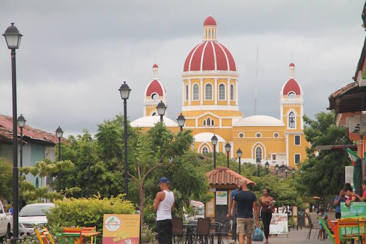kosten nicaragua route backpacken