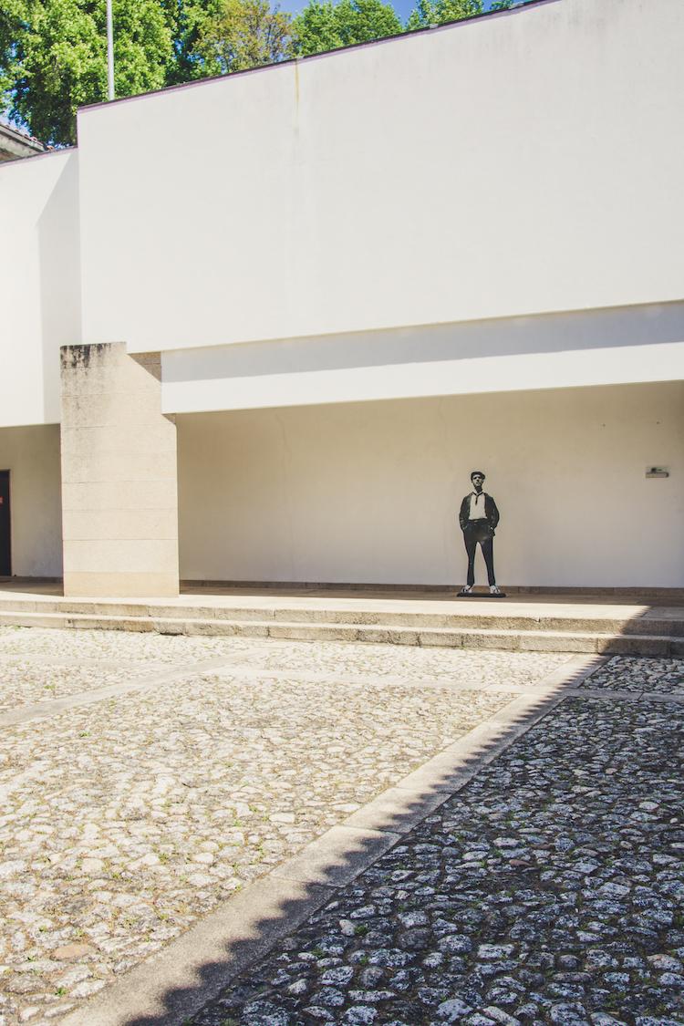 kunstmuseum in amarante