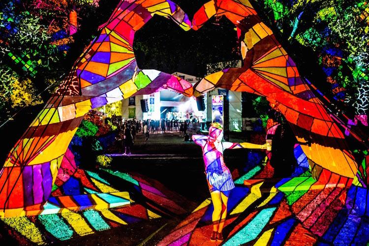 2018 Sziget festival